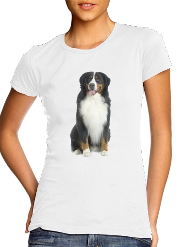 T-Shirts Bouvier bernois