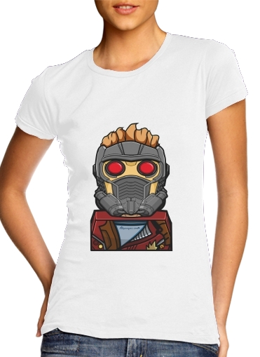 Bricks Star Lord for Women's Classic T-Shirt