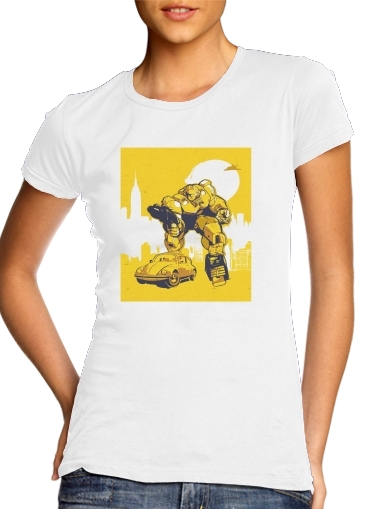 bumblebee The beetle for Women's Classic T-Shirt