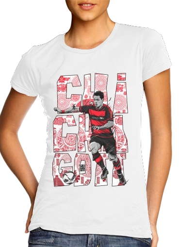 Chichagott Leverkusen for Women's Classic T-Shirt