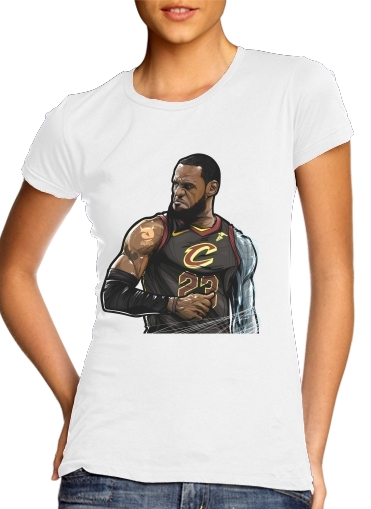 Cleveland Leader for Women's Classic T-Shirt
