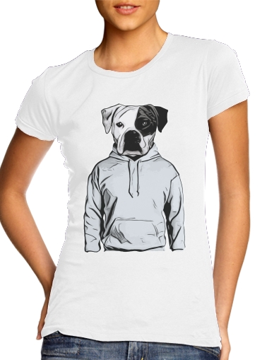 T-Shirts Cool Dog