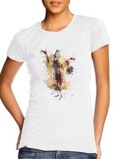 T-Shirts Cruella watercolor dream