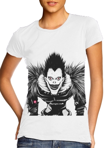 Death Note  for Women's Classic T-Shirt