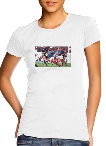 T-Shirts Dominici Tribute Rugby