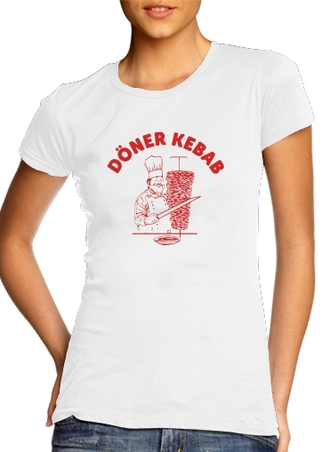 doner kebab for Women's Classic T-Shirt