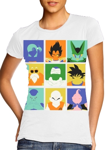 Dragon pop for Women's Classic T-Shirt