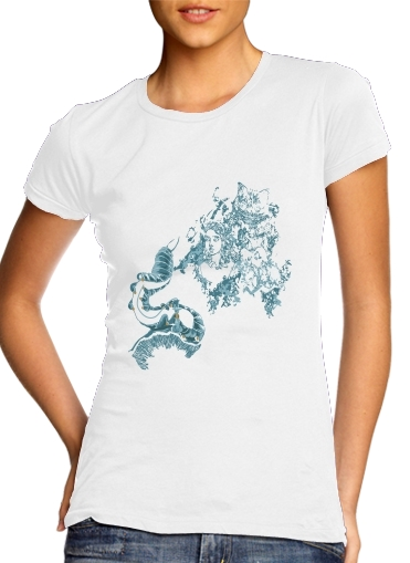 Dreaming Alice for Women's Classic T-Shirt