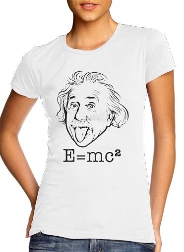 T-Shirts Einstein Little Genius