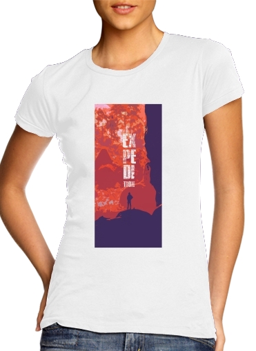 EXPEDITION for Women's Classic T-Shirt