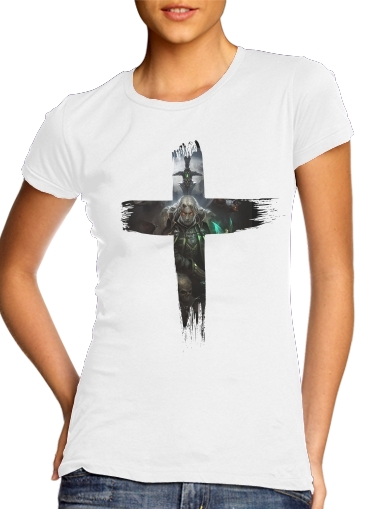 T-Shirts Fantasy Art Vampire Allucard