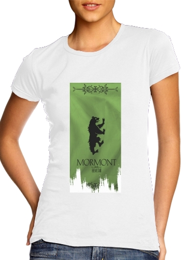 Flag House Mormont for Women's Classic T-Shirt