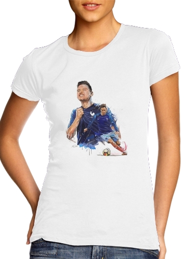 florian thauvin for Women's Classic T-Shirt