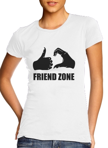 T-Shirts Friend Zone