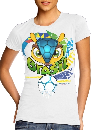 Fuleco for Women's Classic T-Shirt