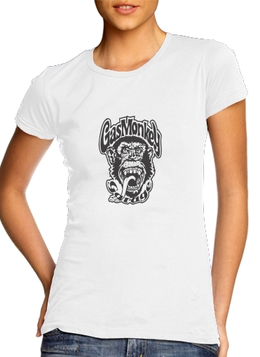 T-Shirts Gas Monkey Garage