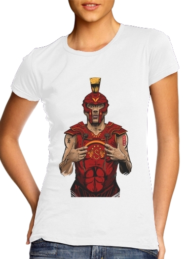 German Gladiator Podolski  for Women's Classic T-Shirt