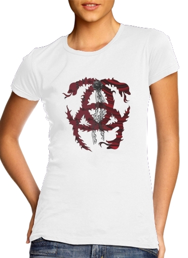 woment Gothic Elegance T-Shirts