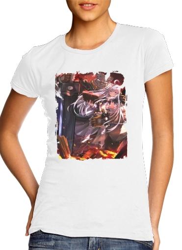 T-Shirts Grimoire Zero