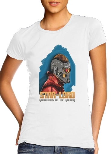 T-Shirts Guardians of the Galaxy: Star-Lord