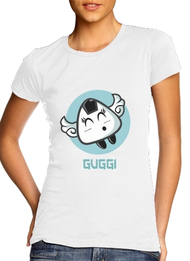 Guggi for Women's Classic T-Shirt