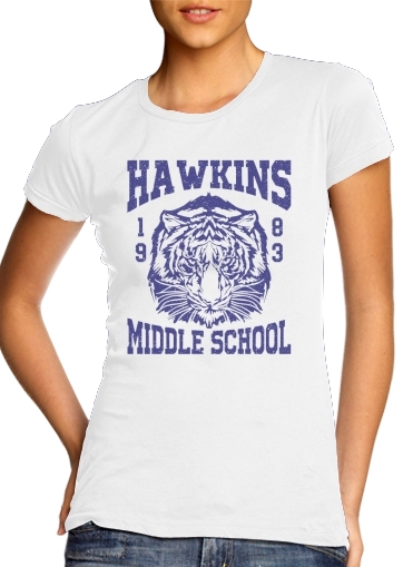 Hawkins Middle School University for Women's Classic T-Shirt