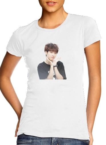 T-Shirts INFINITE Nam Woohyu