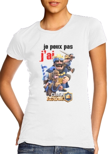 T-Shirts Inspired By Clash Royale