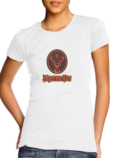 woment Jagermeister T-Shirts