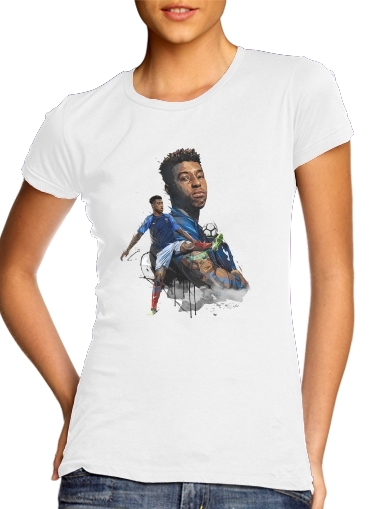 Kimpebe 3 for Women's Classic T-Shirt