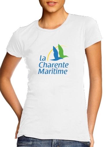 T-Shirts La charente maritime