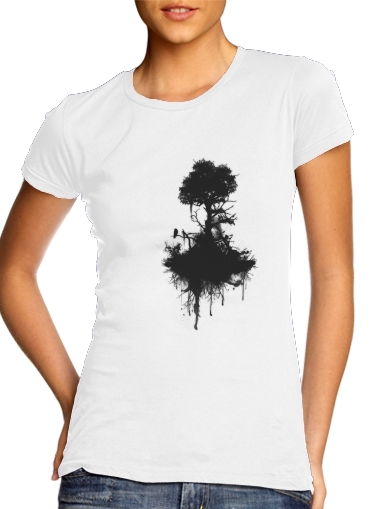 Last Tree Standing for Women's Classic T-Shirt