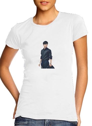 T-Shirts Lee seung gi
