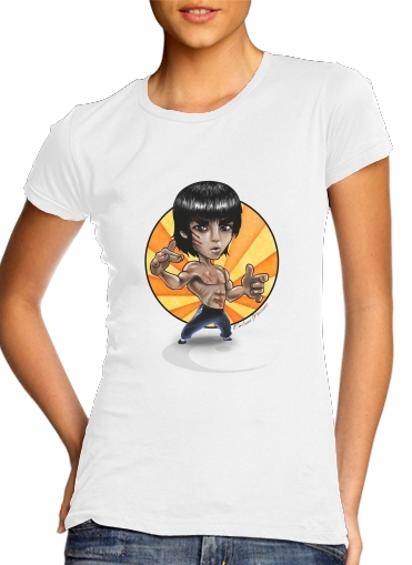 Lee for Women's Classic T-Shirt