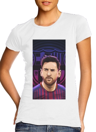 woment Legendary Goat Football T-Shirts