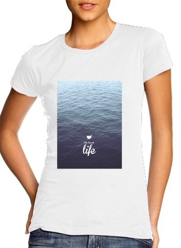 woment lifebeach T-Shirts