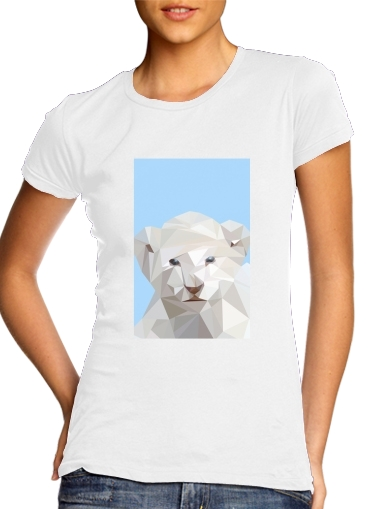 lion for Women's Classic T-Shirt