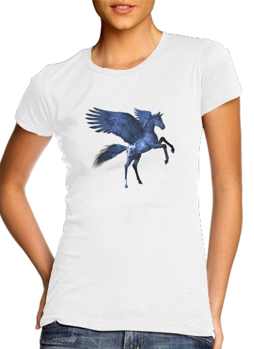 Little Pegasus for Women's Classic T-Shirt