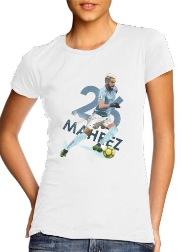 T-Shirts Mahrez