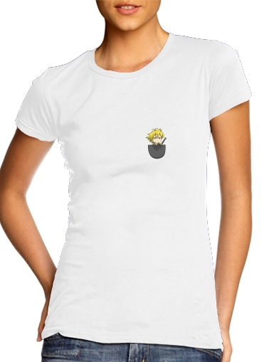 woment Meliodas T-Shirts