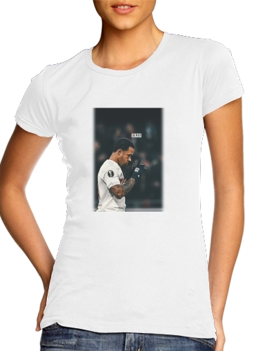 Memphis Depay for Women's Classic T-Shirt