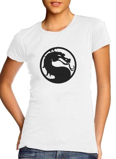 T-Shirts Mortal Symbol
