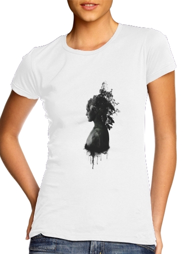 Mother Earth for Women's Classic T-Shirt