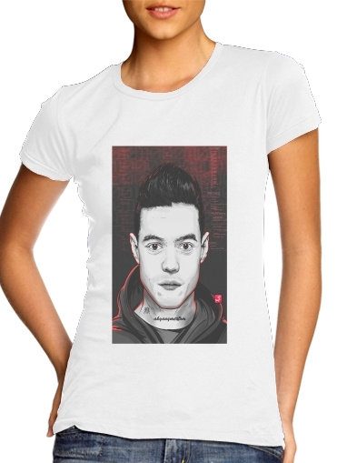 T-Shirts Mr.Robot