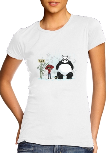 My Neighbor Ranma for Women's Classic T-Shirt