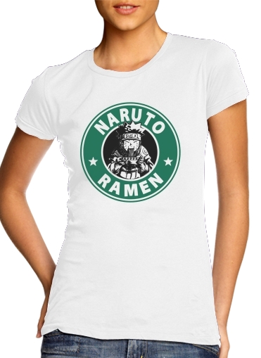 T-Shirts Naruto Ramen Bar