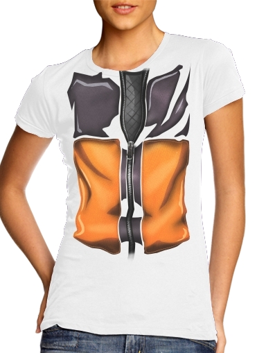 woment Naruto T-Shirts