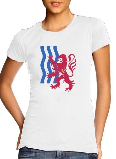 T-Shirts Nouvelle aquitaine