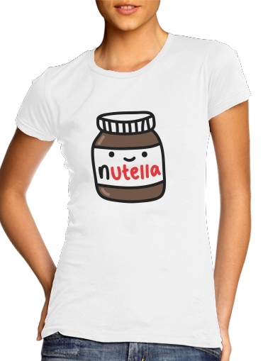 Nutella for Women's Classic T-Shirt