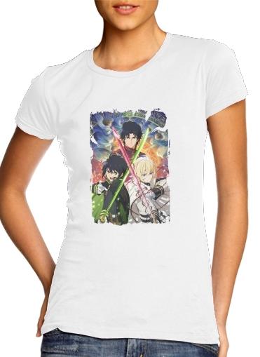 T-Shirts Owari no seraph